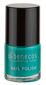 nailpolish_benecos_green